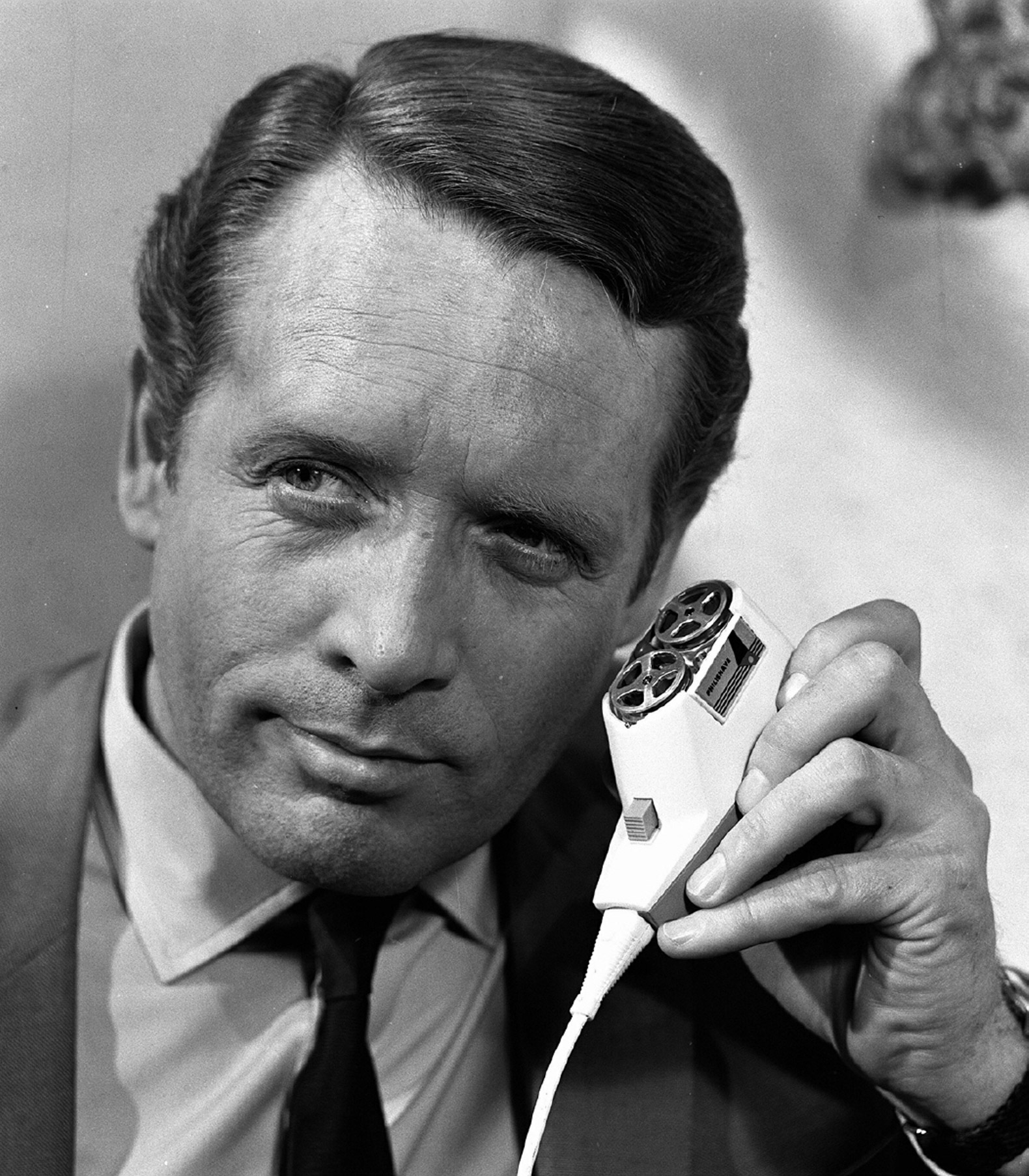 patrick mcgoohan photos