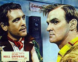 Адские водители hell drivers