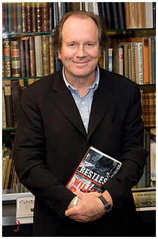 Уильям Бойд (William Boyd).