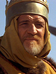 В роли Ричарда Ричард Харрис (Richard Harris).