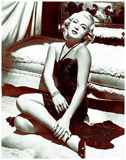Лана Тернер (Lana Turner)