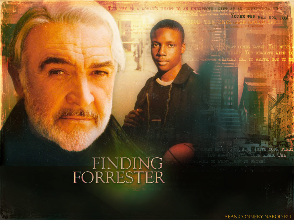 film techniques finding forrester But to dismiss finding forrester as just a rehash of good will hunting is not entirely fair while good will hunting is more fun (rating: b+), finding forrester is, in some ways.