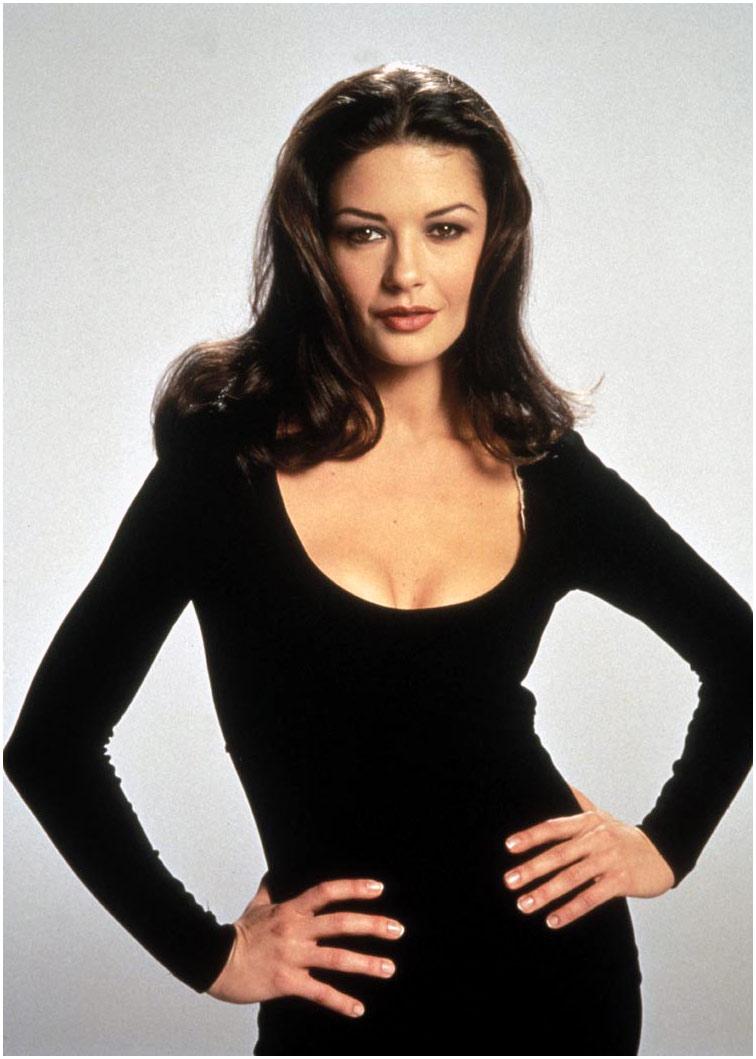 Кэтрин Зета-... Catherine Zeta Jones